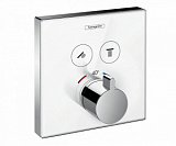 Термостат Hansgrohe ShowerSelect 15738400