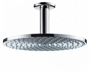 Верхний душ Hansgrohe Raindance S 180 Air 1jet 27472000